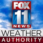 FOX 11: LA KTTV Weather icon