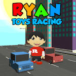 Ryan Toys Racing icon