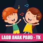 100+ Kumpulan Lagu Anak Terlengkap 2018 icon