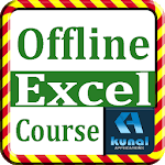 Offline Excel Course | Excel Tutorial for pc logo