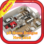 New Home Design 3D icon