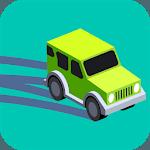 Skiddy Car icon