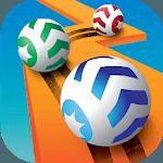 Ball Racer for pc logo