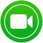 Free Facetime Video Call For Android Tips icon