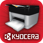 KYOCERA Mobile Print icon