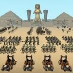 CLASH OF MUMMIES: PHARAOH RTS icon