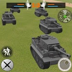 Soviet Union & Germany: WW2 Tank Wars icon