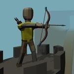 Stickman Tower Defense Archer 3D icon