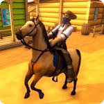 Horse Racing Quest Simulator 19 icon