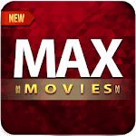 Max Movies for pc logo