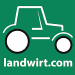 Landwirt.com - Tractor & Agricultural Market icon