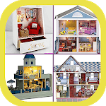 Doll House Decorating Designs for pc logo