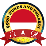 Learn Indonesian Free icon