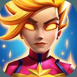 Lastday Clash: Heroes Battles icon