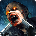 Last Day to Survive- FREE Zombie Survival Game icon
