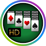 Solitaire Klondike HD icon