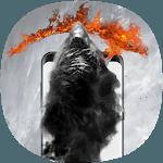 Hell Devil Death theme icon