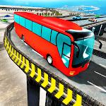 City Coach New Bus Simulator icon
