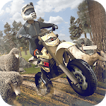 Cross Moto Racing Adventure icon