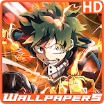 My Animepapers - Anime Wallpapers icon