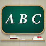 Learn English ABC for kids icon