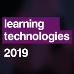 Learning Technologies 2019 for pc logo