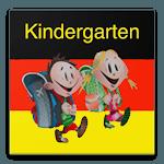 Kindergarten Deutsch Kinderlieder for pc logo