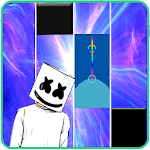 Magic Marshmello Piano Game for pc logo