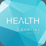 ASAKUKI Health icon