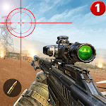 Counter Terrorist Attack: Free Gun Shooting Game icon