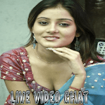 Hot Indian video chat rooms icon