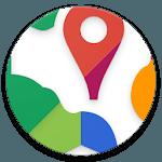 Photo Map for Google Photos (via Google Drive) icon