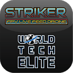 STRIKER VR icon