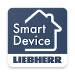 Liebherr SmartDevice icon