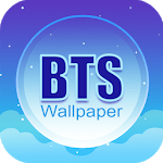 BTS Wallpapers HD - KPOP for pc logo