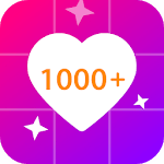 Add Super Likes Grid for Posts & Magic Followers icon