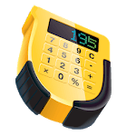 Construction Calc Pro - ad supported icon
