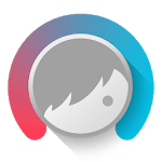 Facetune - Selfie Photo Editor for Perfect Selfies for pc logo