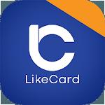 Like Card icon
