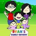 Ryan's Family Review icon