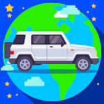 Traveling Cars for pc logo