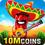 Jackpot Slots - Slot Machines & Free Casino Games icon