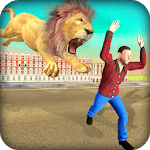Lion City Simulator icon