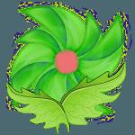 Pretty Pinwheel FREE icon