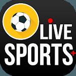 Live Sports Plus HD icon