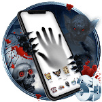 Parallax Hands Themes HD Wallpapers icon