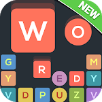 WordTris - Word Puzzle Games icon