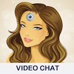 Live Web Cam Chat icon