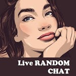 Random Live Chat: Free Video Chat with Cam Girls for pc logo