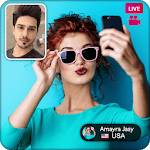 Live Video Chat with Girls icon